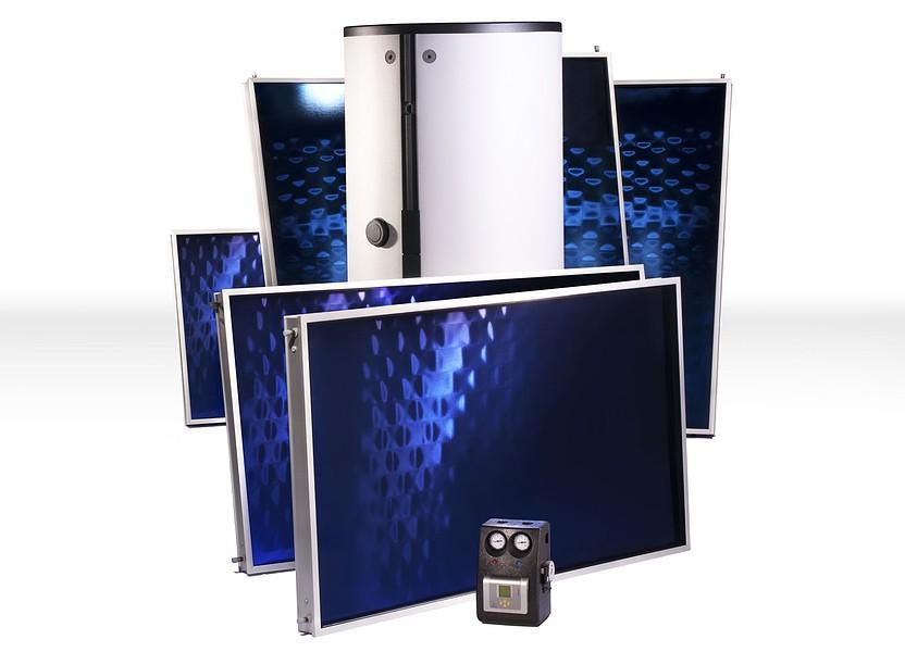 solarthermie testsieger solare technik von wagner solar. Black Bedroom Furniture Sets. Home Design Ideas